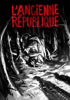 The Old Republic by LaysFarra
