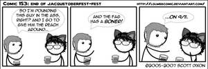 Comic 153: Jacquestoberfest by lolwebcomic