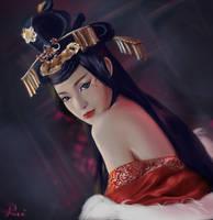 Daji by ilovepumpkin2014
