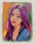 Vera by ilovepumpkin2014