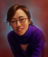Tina by ilovepumpkin2014