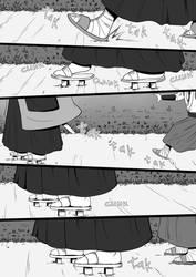 Drakon Forge: Drake Cavern Ep.01 Page 02 by iamversatility