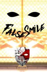 False Smile (Short)  Cover by iamversatility