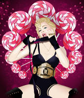 Hard Candy - Madonna by smoothdog2000