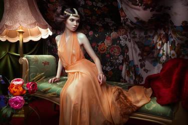 Malagoli  Elemantica Campaign 2014 by Aisii