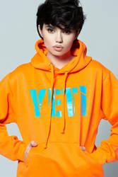 YETI by Aisii
