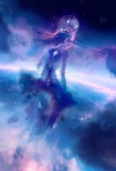 Weather demon by blazewu