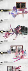 Deemo Eshen Chen collection Vol.1 by blazewu
