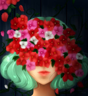 Bloom by ElieHamano