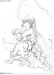 CHIIII by Hana-to-Tsuki
