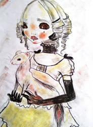 Doll  Inspi' by Hana-to-Tsuki