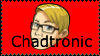 (Request) Chadtronic Stamp by SuperMarioEmblem