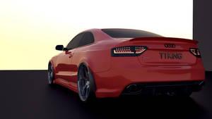Audi S5-TT by TTKiNG13