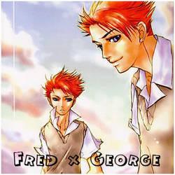 Fred x George ID by Fred-x-George-Club