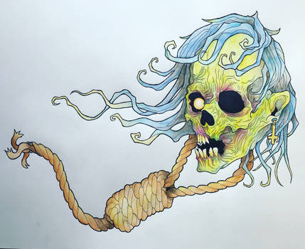 Beyond Dead (Finished) by RobertGillett