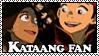 Kataang Fan Stamp 2 by misspixyee