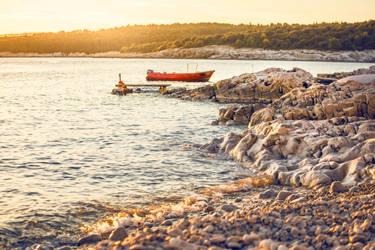 Croatia by Mark-Heather