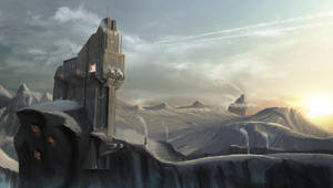 Guerilla Landscape 2 by przemek-duda