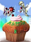 Muffin Meet Promo by Ruhisu