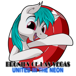 COMMISSION for Bronies of Las Vegas - PART ONE by Ruhisu