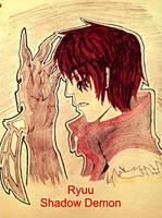 Ryuu by Aly-Jay