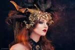 Dragonborn by Jumeria-Nox