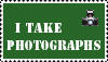 I Take Photographs by MatthewsStamps