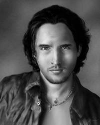 Peter Facinelli by Lost-Emotion