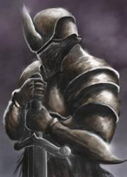 knight by monariza