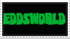 eddsworld stamp by Iacrymosa