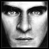 Joaquin Phoenix by themisskitty
