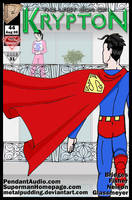 Superman:LSOK44 by MetalPudding