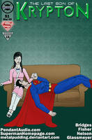 Superman: LSOK 51 by MetalPudding