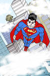 Superman: LSOK 1 by MetalPudding