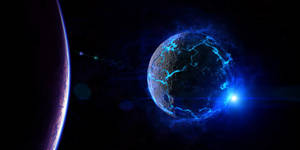 Neutron Core by jamesgrote