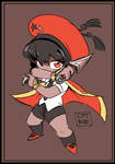 Maplestory 2 Chibi by CPTBee