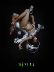 Ripley by DmitryGrebenkov