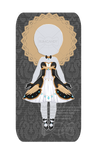 Valkyrie's Wing Mini Outfit A158 (OPEN) by RumCandyAdopt
