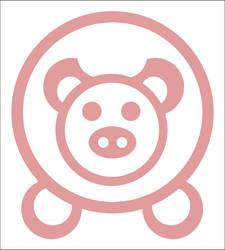 Piggie by piggies-go-moo