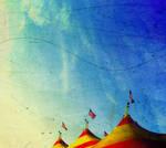 . Cirque by PetitJeReve