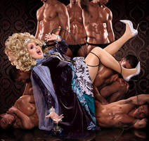 Mimi Tudors by troyboydesign