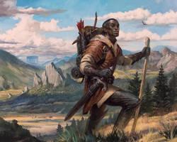 Borderland Explorer by LucasGraciano