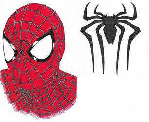 The Amazing Spider-Man 2 (Andrew Garfield) by predatorX20