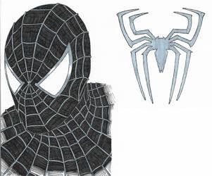 Spider-Man 3 (Tobey Maguire) by predatorX20