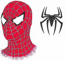 Spider-Man 2 (Tobey Maguire) by predatorX20
