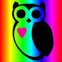 owl city logo? by KTechnicolour