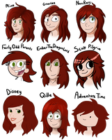 Style Challenge by KTechnicolour
