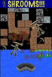 Mine Out Screenshot by Zenfar