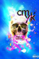 CMYsKull by OhHeyItsSK