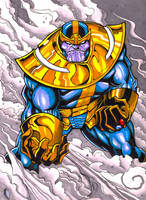 The Mad Titan by GREAT-ODEN